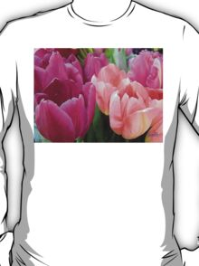 Tulip Time T-Shirt