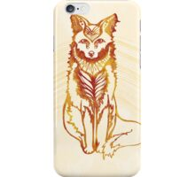 Ethereal Fox iPhone Case/Skin