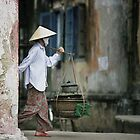 Hoi An by wellman