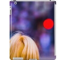 Blondes Are Not Allowed iPad Case/Skin