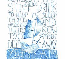 Jim Lockey & The Solemn Sun - Boat Song by ellyblease