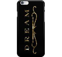 DREAM Phone case iPhone Case/Skin