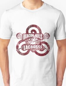 Beacon Hills Teen Wolf Unisex T-Shirt
