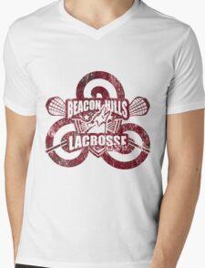 Beacon Hills Teen Wolf Mens V-Neck T-Shirt
