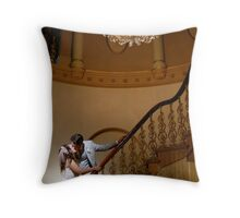 The Greatest Day of All Throw Pillow