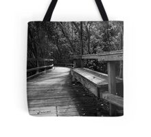 Gritty City 8 - Intrusions on peace Tote Bag