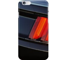 2015 Ford Mustang iPhone Case/Skin