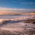 Compton Beach by manateevoyager
