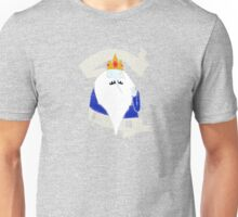 Wizards Only, Fools! Unisex T-Shirt