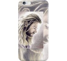 Chris Hemsworth miniature iPhone Case/Skin