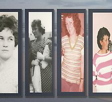 Mum's Timeline by jaycee