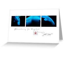 Dreamer Greeting Card