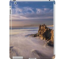 Compton Beach #2 iPad Case/Skin