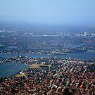Parramatta River by Vee T
