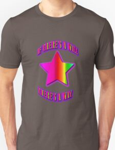 If There's, T-Shirt