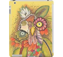 Flourish iPad Case/Skin