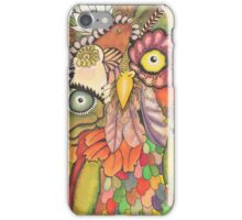 Flourish iPhone Case/Skin