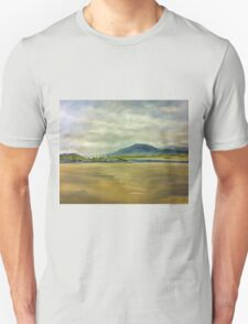 Dry Dock at Shell Island T-Shirt