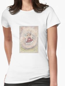 Fizzgig - The Dark Crystal Womens Fitted T-Shirt