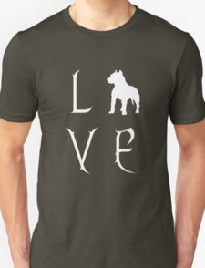 Love Your Pit Bull? T-Shirt
