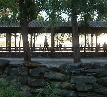 Summer Palace - Beijing by mistarusson