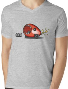 Bang! Mens V-Neck T-Shirt