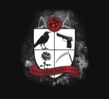Crest of Anarchy T-Shirt