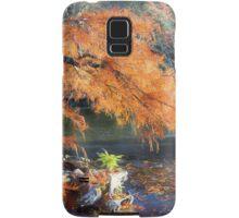 Bald Cypress Samsung Galaxy Case/Skin