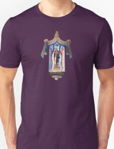 San Xavier's Mother Mary Unisex T-Shirt