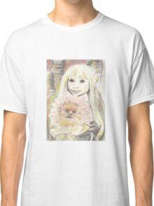 Kira and Fizzgig - The Dark Crystal Classic T-Shirt