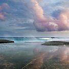 Nature's Lightshow by Annette Blattman