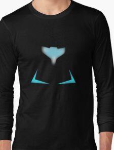Visor Long Sleeve T-Shirt