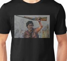"""This is my Boomstick"" Unisex T-Shirt"