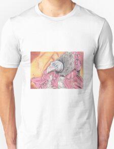 Skeksis - The Dark Crystal Unisex T-Shirt