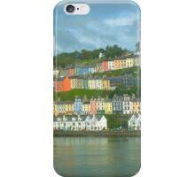 Cork Harbour iPhone Case/Skin