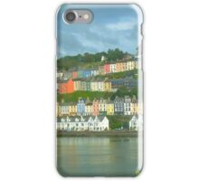 Cork Harbour iPhone Case/Skin