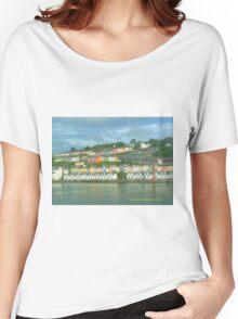 Cork Harbour Women's Relaxed Fit T-Shirt