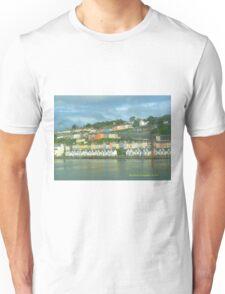 Cork Harbour Unisex T-Shirt
