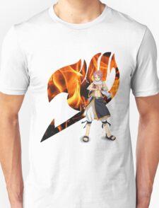 Natsu Fairy Tail 1 T-Shirt