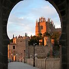 Toledo through the Keyhole by Lucy Hollis