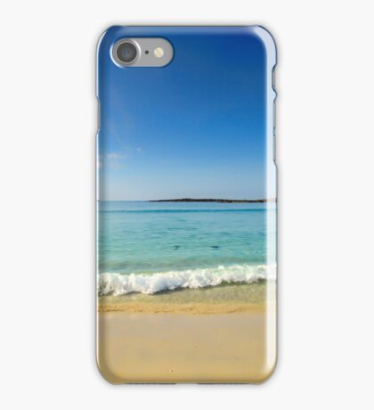 Sanna Bay Ardnamurchan Peninsula iPhone Case/Skin