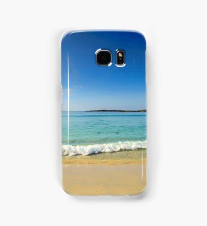 Sanna Bay Ardnamurchan Peninsula Samsung Galaxy Case/Skin