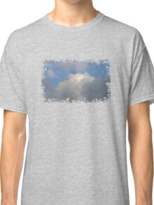 Sky with Clouds - Gathering Storm Classic T-Shirt