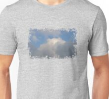 Sky with Clouds - Gathering Storm Unisex T-Shirt