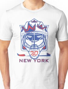 New York Hockey T-Shirt II Unisex T-Shirt