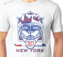 New York Hockey T-Shirt II Unisex T-Shirt