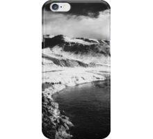 Infra-Red Lake iPhone Case/Skin