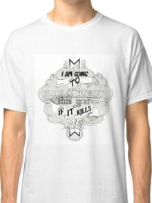 The Mountain Goats - This Year Classic T-Shirt