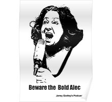 Janey: The Bold Alec Poster