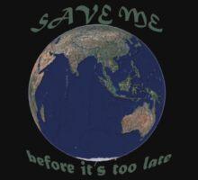 Save Me by Maree Toogood